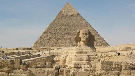 Geheime Kammern im Grab von Tutanchamun gefunden - Galileo.tv | #History #Egyptology | 21st Century Innovative Technologies and Developments as also discoveries, curiosity ( insolite)... | Scoop.it