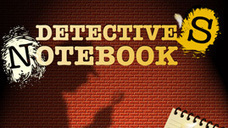 Teachers' Domain: Blue Ribbon Readers: The Detective's Notebook Game | TEFLICT | Scoop.it