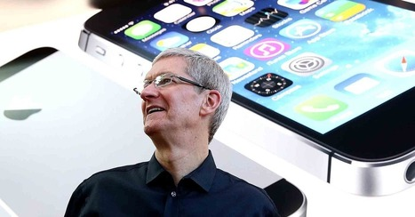 Apple CEO Tim Cook Addresses NSA Concerns in Rare Interview | A2 Business Section B Case Studies | Scoop.it