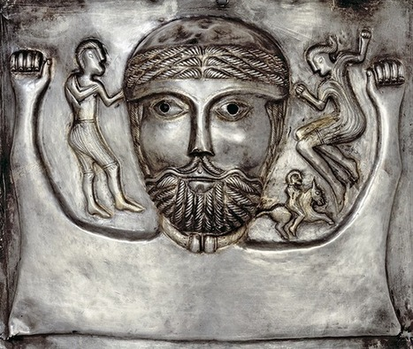 L'identité celte au British Museum | Connaissance des Arts | Histoire des Arts au collège | Scoop.it