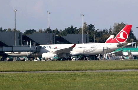 Green light for Turkish Airlines cargo operation   AIR CHARTER CARGO AND FREIGHT   Scoop.it