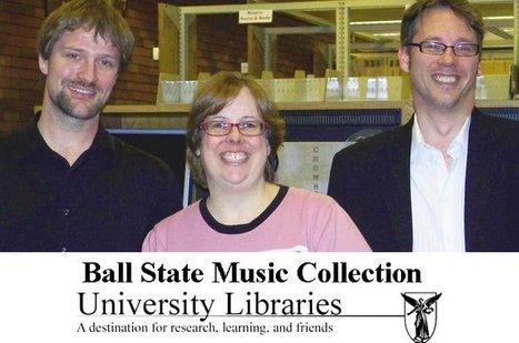 BSU Music Collection Blog : Musicians of the Civil Rights Era | ELT - EFL - ESL | EFL-ESL, ELT, Education | Language - Learning - Teaching - Educating | Scoop.it