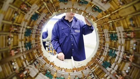 Philips Plans Breakup to Focus on Health, Consumer Goods   LED Lighting   Scoop.it