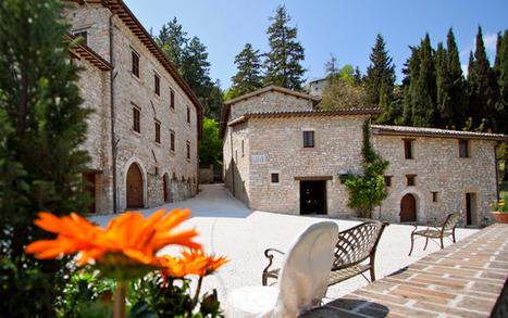 Live the History in Le Marche: Antico Borgo di Gallano, Pievetorina | Le Marche Properties and Accommodation | Scoop.it