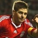 Steven Gerrard Player Profile | Live breaking news | Scoop.it