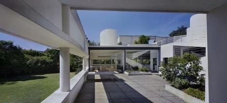El arte total del visionario Le Corbusier se despliega en Nueva York ... - 20minutos.es   Patrimonio cultural   Scoop.it