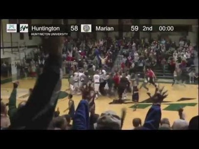 Huntington University's Shane Merryman Hits Game-W | Invest In You | Scoop.it