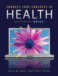 Test Bank For » Test Bank for Core Concepts in Health, 12 Edition : Insel Roth Download | Test Bank for Nursing and Health Professions | Scoop.it
