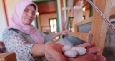Sustainable tourism offers new opportunities for women and for local development in Turkey | UNDP in Turkey | Fair, ethical and sustainable tourism | Scoop.it