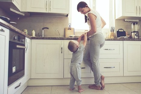3 Signs You Might Be Carrying Your Mother's Insecurities | World of Psychology | Mental Health | Scoop.it