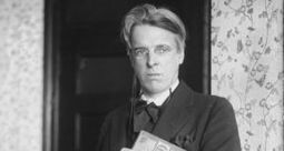 Yeats 150 begins with poetry reading for year-long celebration | Stories of the Heart | Scoop.it