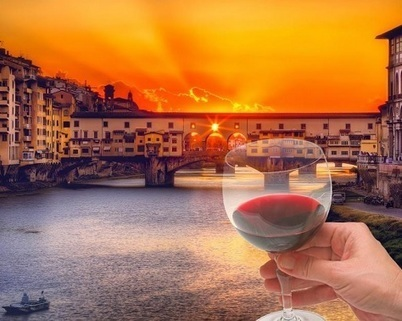 Tuscan Wine and Food in Florence | Tourism in Florence | Scoop.it