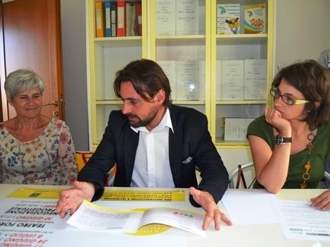 Il co-housing come forma di comunità e valorizzazione del territorio: ecco il progetto 'Monte(d'e)spertoli' | COHOUSING ITALIA | Scoop.it