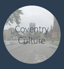 Hyperlocal Voices: Matthew Duffy, Coventry Culture | Online ... | Intercultural Communication in the 21th century | Scoop.it