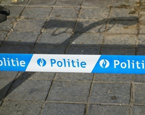 'Bomb explodes' outside Brussels police building - reports | Criminology and Economic Theory | Scoop.it