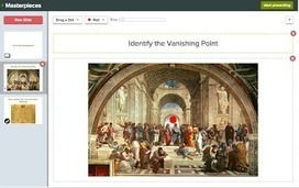 3 Excellent Google Drive Apps to Remotely Present to Your Students | Technology in Art And Education | Scoop.it