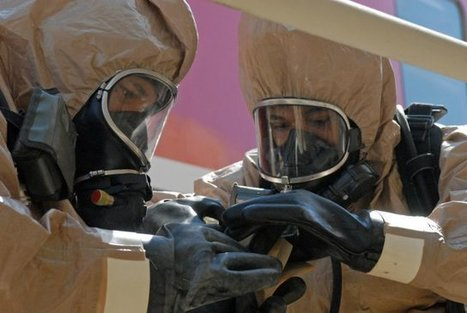 Fort Hood-based brigade to aid Ebola response in West Africa| The United States Army | Veterans | Scoop.it