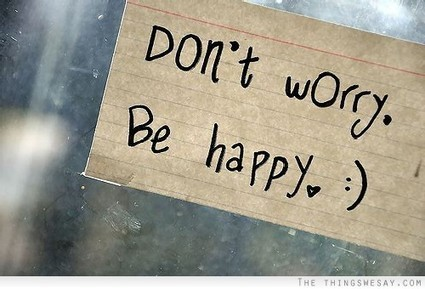 ¿Nadie lee tu blog? Don´t worry, be happy | artículos social media | Scoop.it