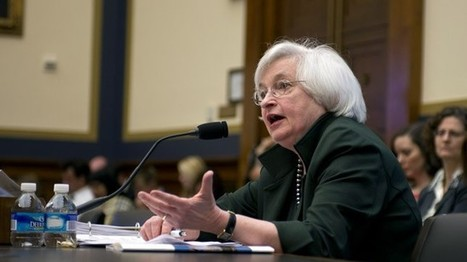 Banks revolt over plan to kill $17B Fed payout | Liberal Political thoughts | Scoop.it