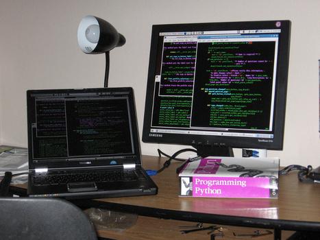 Python para administradores de sistema | Python-es | Scoop.it
