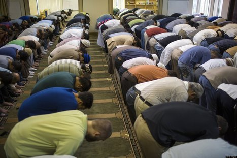 Muslim Leaders Need to Stand Up - Huffington Post | interfaith hormany | Scoop.it