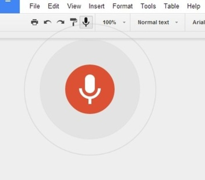 La dictée vocale arrive sur les Google Docs | TIC et TICE mais... en français | Scoop.it
