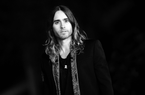 Why Jared Leto Made a Music Industry Documentary - RollingStone.com | Jared Leto, Artifact, and 30 Seconds To Mars Lawsuit battle. | Scoop.it