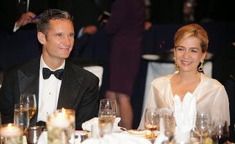 Los duques de Palma pasaron la Nochevieja en un hotel de lujo de París, a 495 euros el cubierto | Eco Republicano | TIC TAC PATXIGU NEWS | Scoop.it