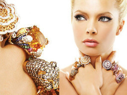 Fashion Trends for Fashion Jewelry | G3 & ME:  Lifestyle of the Glitzy-Glam Girl | Scoop.it