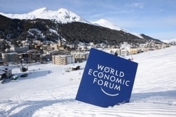 Letter from Davos: Learning from quantum physics   Maya iDA   Scoop.it