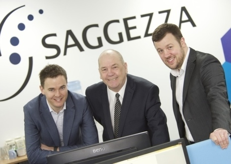 Software firm swaps London for Sunderland | Software & North East England | Scoop.it