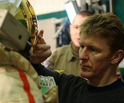 British astronaut Tim Peake to run marathon from space   More Commercial Space News   Scoop.it