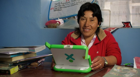 Where is the Focus of OLPC in Peru and ICT4E in General? « Educational Technology Debate | Experiencias locales | Scoop.it