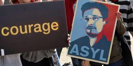 Les Etats-Unis ont menacé l'Allemagne de sanctions si elle accueillait Edward Snowden | Société de surveillance | Scoop.it
