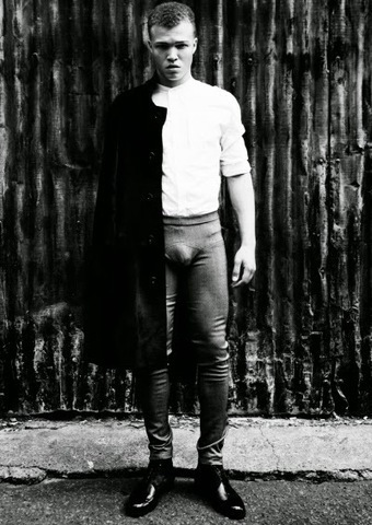 JHP Perfect Model: Alex David by Darren Black - JHP by Jimi Paradise™ | FASHION & LIFESTYLE! | Scoop.it