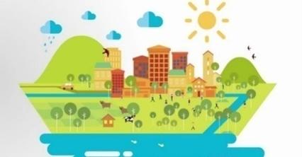 Una web mejora la eco-eficiencia del ciclo del agua en las ciudades | Infraestructura Sostenible | Scoop.it