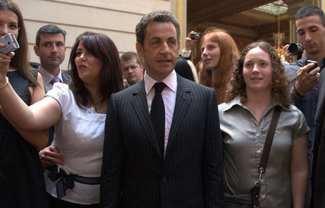 """Nicolas Sarkozy face au péril jeune"" : Hollande favori des primo-votants | Hollande 2012 | Scoop.it"