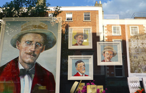 This Bloomsday, remember Joyce as a traditional Irish singer - The Conversation | The Irish Literary Times | Scoop.it