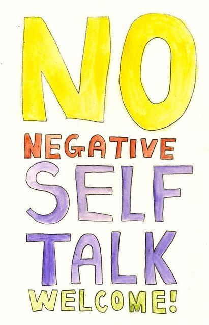 Just Think Positive | lifebeinggirly | POSITIVE NEWS NETWORK | Scoop.it