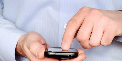 My Digital Detox Experience - Huffington Post   Digital Marketing   Scoop.it