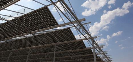 Un rééquilibrage du marché du photovoltaïque en perspective | L'énergie en questions | Acteurs & Marché de l'énergie | Scoop.it
