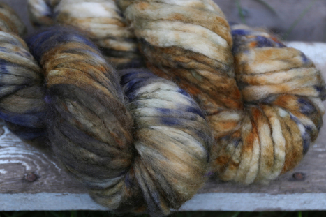 Running out of stash. | Spinning, Weaving and Knitting | Scoop.it