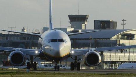 Aéroport Nantes-Atlantique : les accès à nouveau bloqués vendredi 27 mai - France 3 Pays de la Loire   AFFRETEMENT AERIEN KEVELAIR   Scoop.it