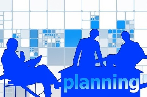 How to Create a Solid Marketing Plan – 10 Key Ingredients | BetterBusinessPro.com | Solopreneur Marketing | Scoop.it