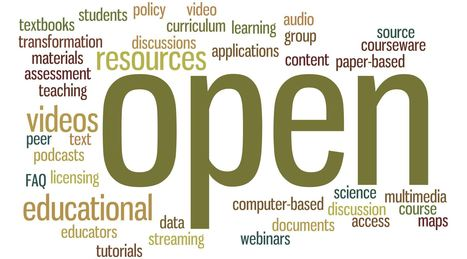 University students and faculty have positive perceptions of open/ alternative resources and their utilization in a textbook replacement initiative | Delimont | Research in Learning Technology | Soup for thought | Scoop.it