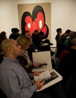 Ocho reflexiones sobre el arte español - Hoy Digital | VIM | Scoop.it