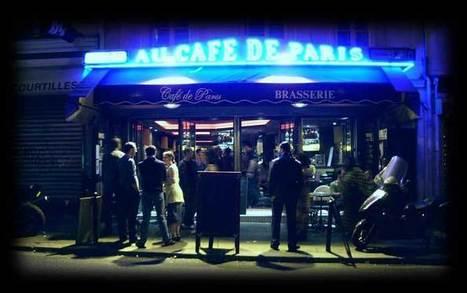 Au Café de Paris | 16s3d: Bestioles, opinions & pétitions | Scoop.it