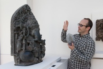3D-Print Your Own Ancient Art at Museum Scanathon | 3d Print | Scoop.it