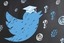 Twitter for Teachers: A Beginner's Guide to Getting Started | Scholastic.com | Developing Leaders, Developing Schools | Scoop.it