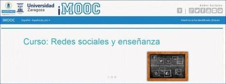 MOOC Redes Sociales y Enseñanza | Congreso Virtual Mundial de e-Learning | Scoop.it